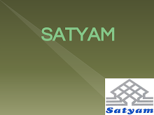 Satyam Earnings Manipulation