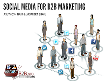 Study Report on Social Media for B2B Marketing