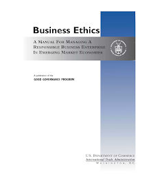 Responsible Business Enterprise in Emerging Market Economies