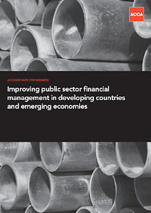 Financial Study on Improving Public Sector Financial Management