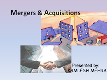 MERGES AND ACQUISITION