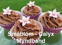 Smáblóm með Calyx-skera