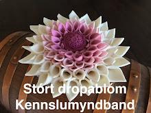 Stórt dropablóm - Myndband