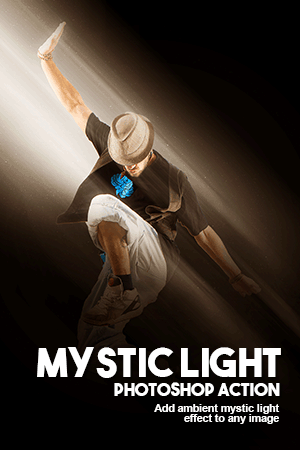 mystic light