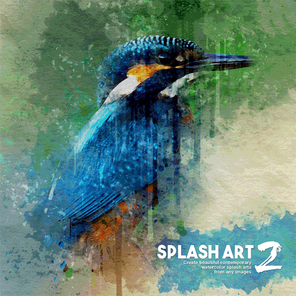 splash art 2