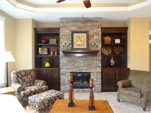 Eldorado Silverton Mountain Ledge Panels Fireplace 001 (Fraizer Parade Fall 2014)