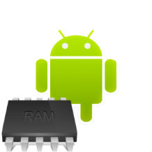 Android Increase Ram