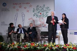 Santino Salerno, Maurizio Torchio, Raffaele Nigro, Walter Pedullà, Maria Cuffaro