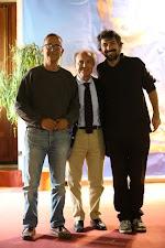 Maurizio Torchio, Lanfranco Caminiti, Santino Salerno