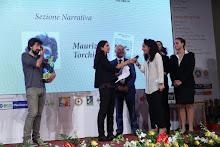 Maurizio Torchio, Premio Vincenzo Padula 2015