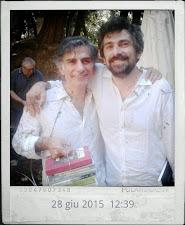 Maurizio Torchio, Saverio La Ruina