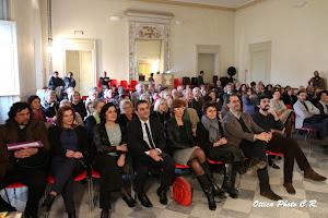 Maurizio Torchio, Paolo Zardi, Donatella Di Pietrantonio, Premio Letterario Città di Moncalieri 2015