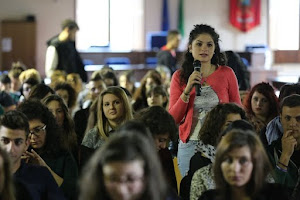 Premio Padula, incontro con le scuole