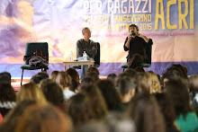 Maurizio Torchio, Lanfranco Caminiti
