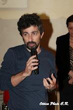 Maurizio Torchio, Premio Letterario Città di Moncalieri 2015