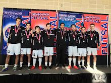 Displaying 2014 - Futsal Regional Finalists - Juniors U17B