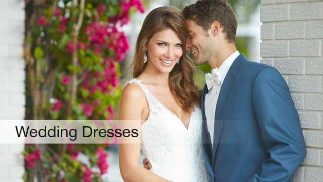 Wedding Dresses New York Bride