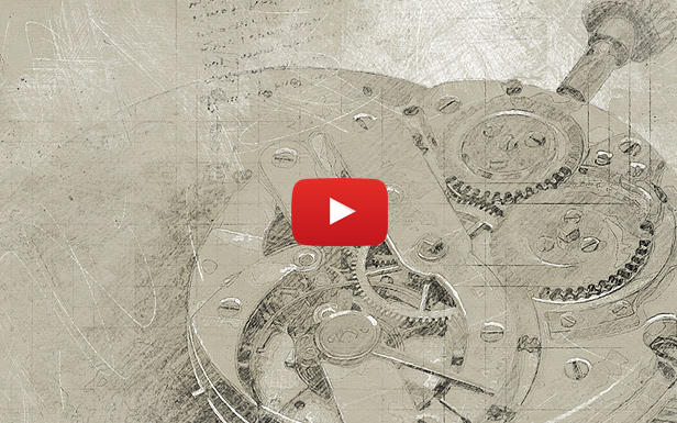 Da Vinci Sketch - Hand Drawn Photoshop Action - 1