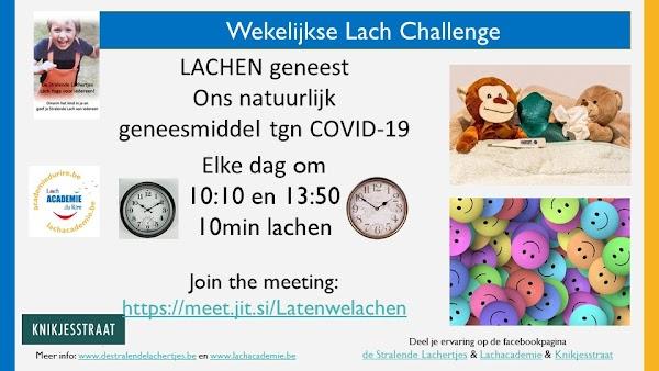 Lach challenge 5