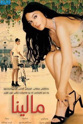 Malena Poster