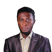 Emmanuel A - PHP developer