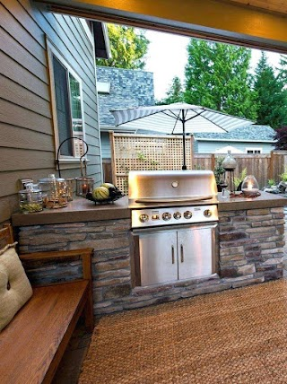 Outdoor Kitchen Island Covers S Amazing Great Custom Costco