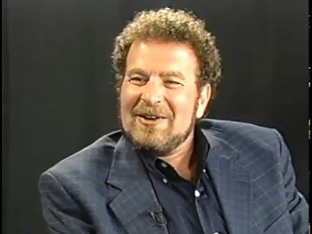 Elliot Spitzer and Dudu Fischer (Original Airdate 9/27/1998)