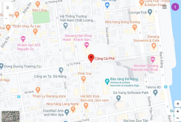 Phòng Đẹp Giá 4 Triệu/tháng- 35 Mét Vuông - 21 Lý Tự Trọng, Hải Châu, Đà Nẵng!