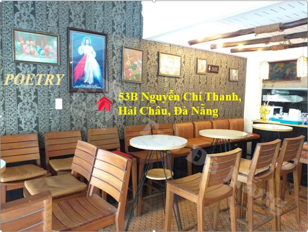 💥căn Hộ Studio - 4️⃣ (Triệu/tháng) - 53B Nguyễn Chí Thanh - 0905 100 832 (Vy) 💥