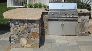 Outdoor Kitchen Kits DIY Tedxoakville Home Blog Preformed Pond