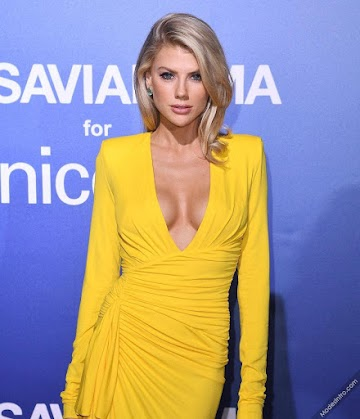 Charlotte Mckinney 78th Photo