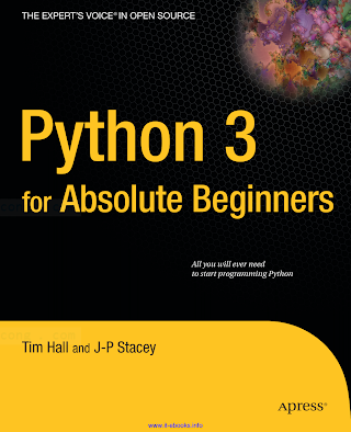 Python 3 for Absolute Beginners.pdf