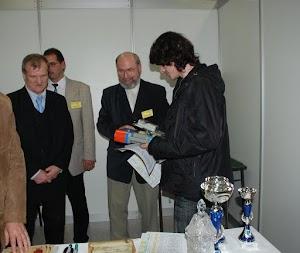 Fotogalerie ISŠ - 2008