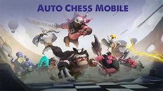 Auto Chess Mod APk 1.6.0 [Unlimited Money]