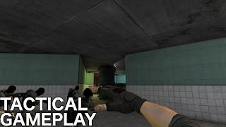 Forward Assault Mod APk 1.2015 [Unlimited Money]