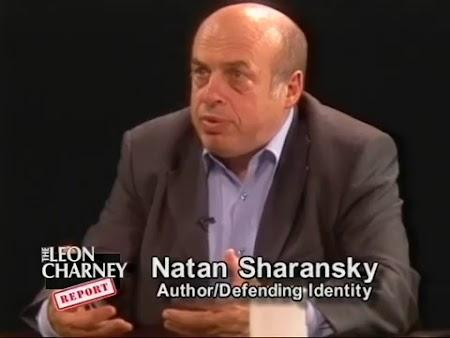 Natan Sharansky and Paul Maidment (Original Airdate 6/29/2008)