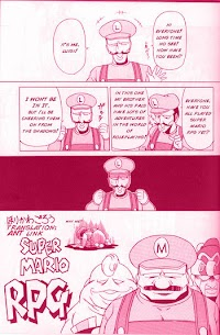 (C50) [Circle Taihei-Tengoku (Horikawa Gorou)] Super Mario RPG (Super Mario Brothers) [English]