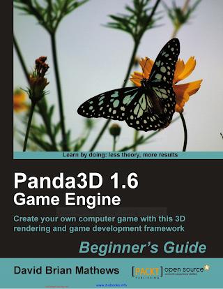 Panda3D 1.6 Game Engine.pdf