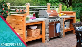 Lowes Outdoor Kitchen Cabinets Kits Designs Cabinet Plans Stainless