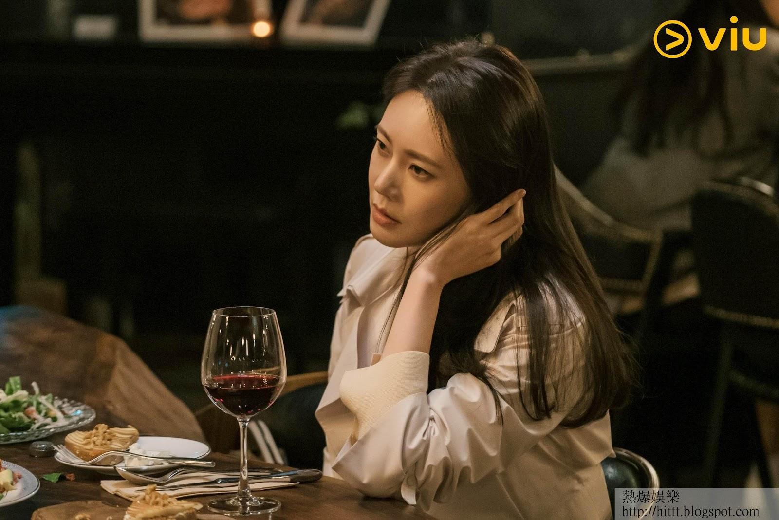 秋瓷炫童年坎坷,但她坦言無怨無悔。
