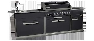 Matador Outdoor Kitchen Boss Bbq Range
