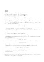 Suites Et Séries Numériques.pdf