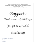 RAPPORT 6 Traitement répétitif -3- Do While MI Alger.pdf