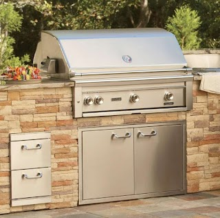 Lynx Outdoor Kitchen Gas Grills By Paradise S Grills