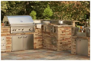 Lynx Outdoor Kitchen S Grills Patio in 2019
