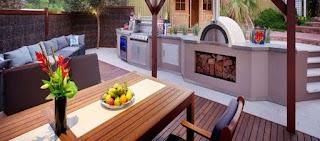 Outdoor Kitchens Perth Australian Waaustralian