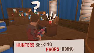 Hide Online Mod Apk 4.4.0 [Unlimited Money]