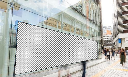 ショート枠 AINZ&TULPE 新宿東口マルチビジョン