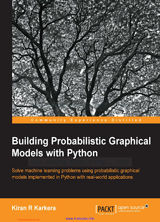 Building Probabilistic Graphical Models with Python.pdf