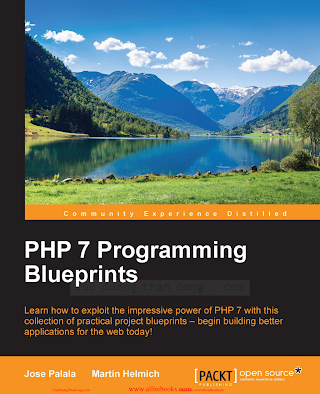 PHP 7 Programming Blueprints.pdf